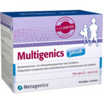 Metagenics Multigen Junior