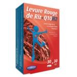 Orthonat Rouge De Riz/Q10 H2