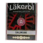 Lakerol Salmiak