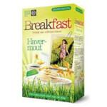 Joannusmolen Breakfast Havermout Eko
