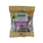 Green Dates Dadels Kokos