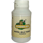 Golden Bee Royal Jelly Forte