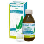 Fluinatural Siroop Alle Hoest