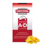 Draisma Levertraan Vitamine A&D