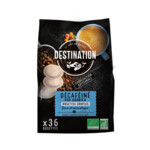 Destination Decaf Pads Bio