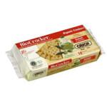 Crich Crackers Olijfolie met Zout Bio
