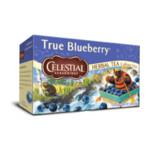 Cellestial Seasonings True Blue Berry Thee