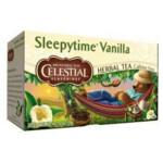 Cellestial Seasonings Sleepy Time Vanille