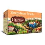 Cellestial Seasonings Sleepy Time Peach Thee