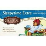 Cellestial Seasonings Sleepy Time Extra Thee