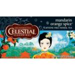 Cellestial Seasonings Mandarin Spice Thee