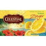 Cellestial Seasonings Lemon Zinger Thee
