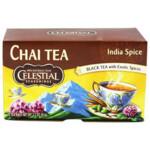 Cellestial Seasonings India Spice Chai Original