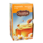 Cellestial Seasonings Honey Vanilla Chamomile Thee