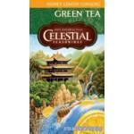 Cellestial Seasonings Green Honey Lemon Ginseng