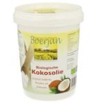 Boerjan Kokosolie Bio