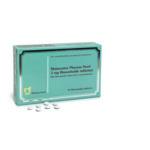 Pharma Nord Melatonine 3 mg