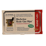 Pharma Nord Active Rode Gist Rijst