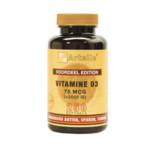 Artelle Vitamine D3 75 Mcg 3000Ie