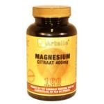Artelle Magnesium Citraat 400