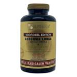 Artelle Curuma Longa Extract 285 mg