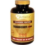 Artelle Cranberry 5000 mg