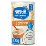 Nestle Ontbijtpapje 5 Granen 6+ mnd