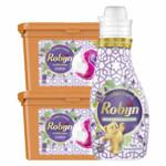 Robijn Spa Sensation Wasmiddel en Wasverzachter Pakket