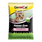 GimCat Kattengras Snelkiemzakje