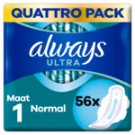 Always Maandverband Ultra Normal Plus