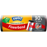 Swirl Pedaalemmerzakken XL met Fixeerband 30 liter