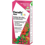 Floradix IJzer Elixer Kids