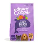 Edgard & Cooper Hondenvoer Puppy Verse Zalm en Kalkoen