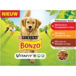 Bonzo Vitafit Multipack Rund - Kip - Lam