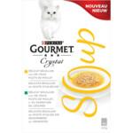 Gourmet Crystal Soup Kip
