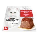 Gourmet Revelations Mousse Rund