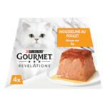 Gourmet Revelations Mousse Kip