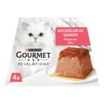 Gourmet Revelations Mousse Zalm