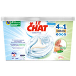 Le Chat Wasmiddelcapsules Sensitive 4 in 1 Discs