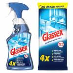 Glassex Glas & Multi Schoonmaak Pakket
