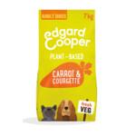 Edgard & Cooper Plantaardig Hondenvoer Wortel - Courgette