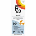 P20 Zonnebrand Kids SPF 50+