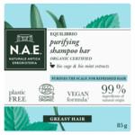 N.A.E. Shampoo Bar Zuiverend