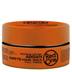 Red One Haarwax Argan Matte