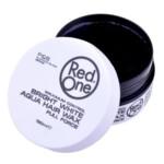 Red One Haarwax Bright White Aqua