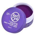 Red One Haarwax Purple Aqua