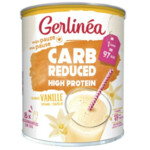 Gerlinea Carb Reduced Protein Shake Vanille