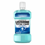 Listerine Mondwater Total Care Anti-Tandsteen