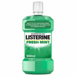 Listerine Mondwater Fresh Mint