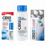 CB12 Mondverzorging Pakket
